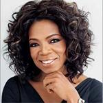 Oprah Winfrey named 2013's Most Powerful Celebrity by Forbes
